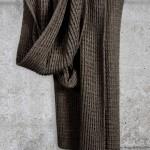 Coisa Men Bruin sjaal LR-01