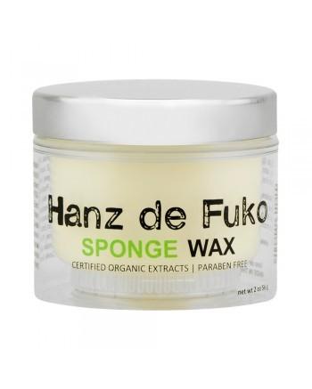 hanze_de_fuko_sponge_wax