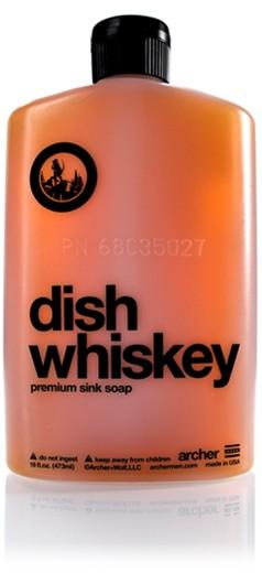 dish-whiskey