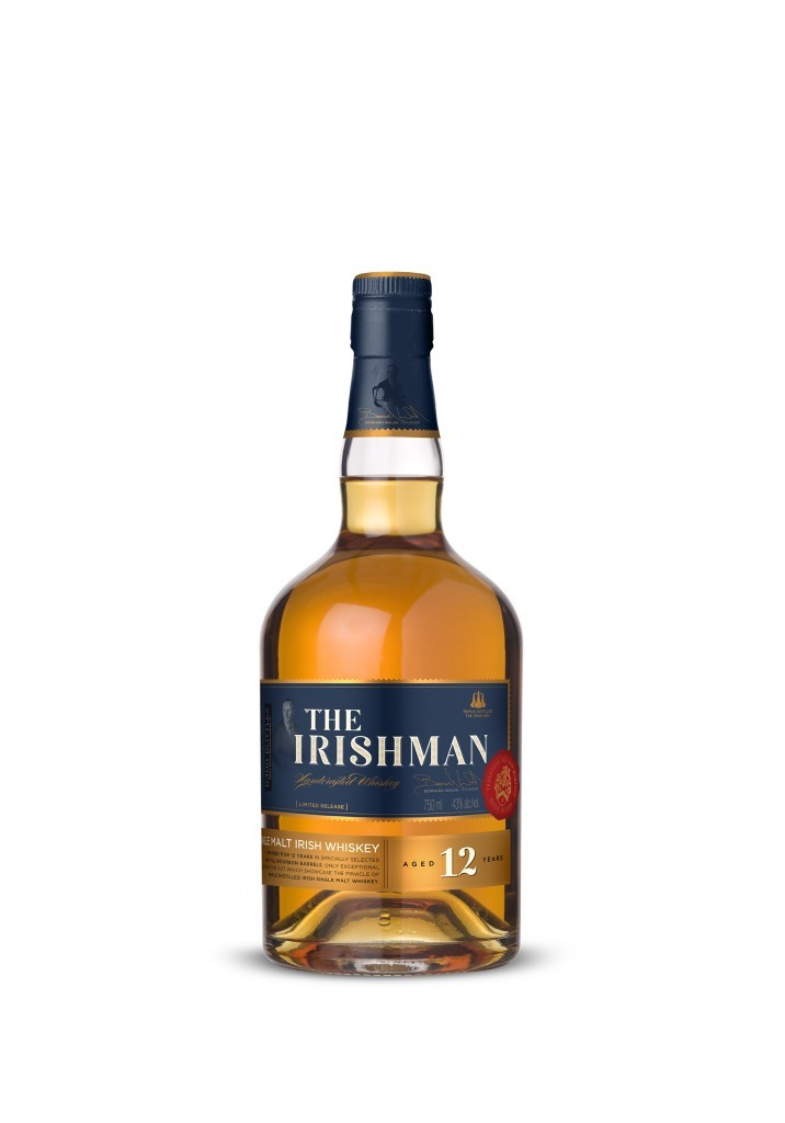 12YO Irishman (Lo)