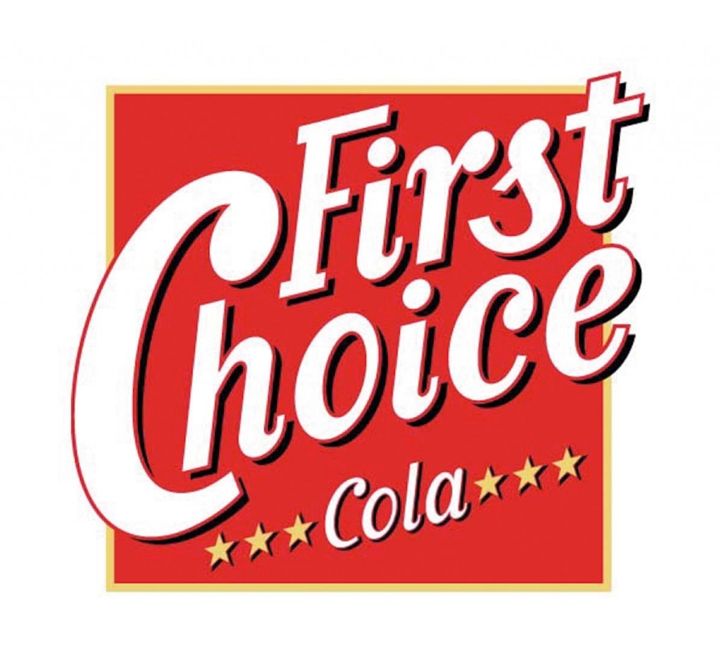 Leuke actie met face scarf van first choice cola b4men for First ch