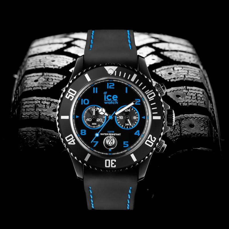 De nieuwe Ice Watch Chrono Drift edea76edf6