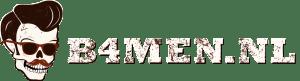B4men logo