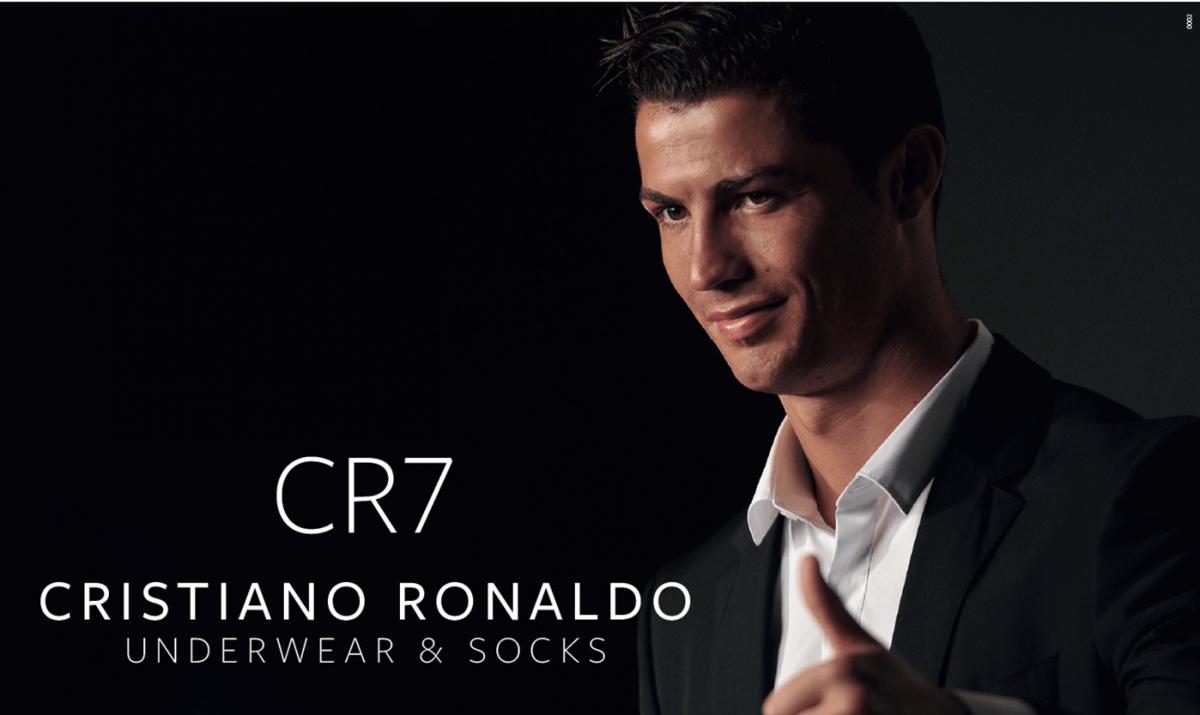 Cr Fashion Brand