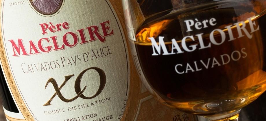 Chai du Calvados Boulard