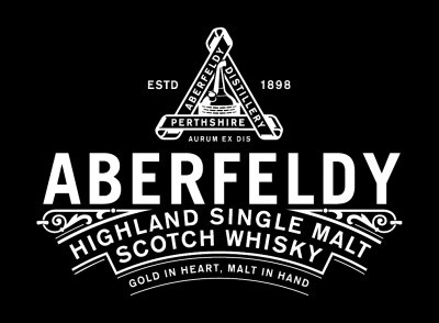 Aberfeldy Logo 6