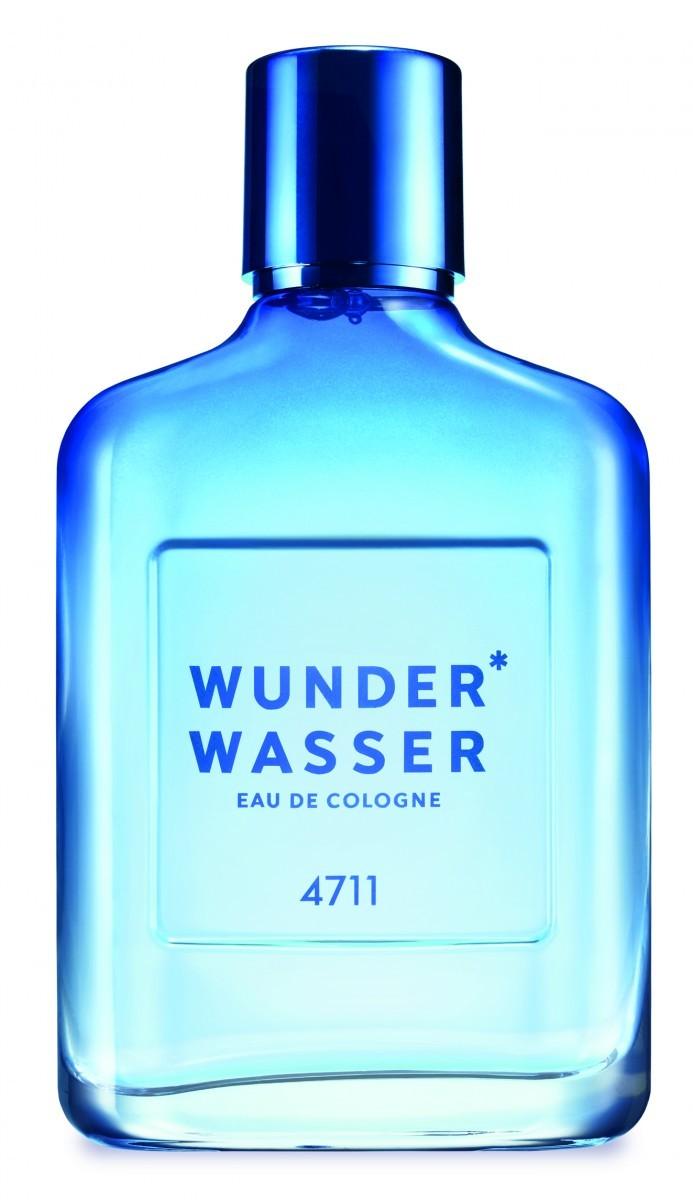 4711 Wunderwasser Men Flacon