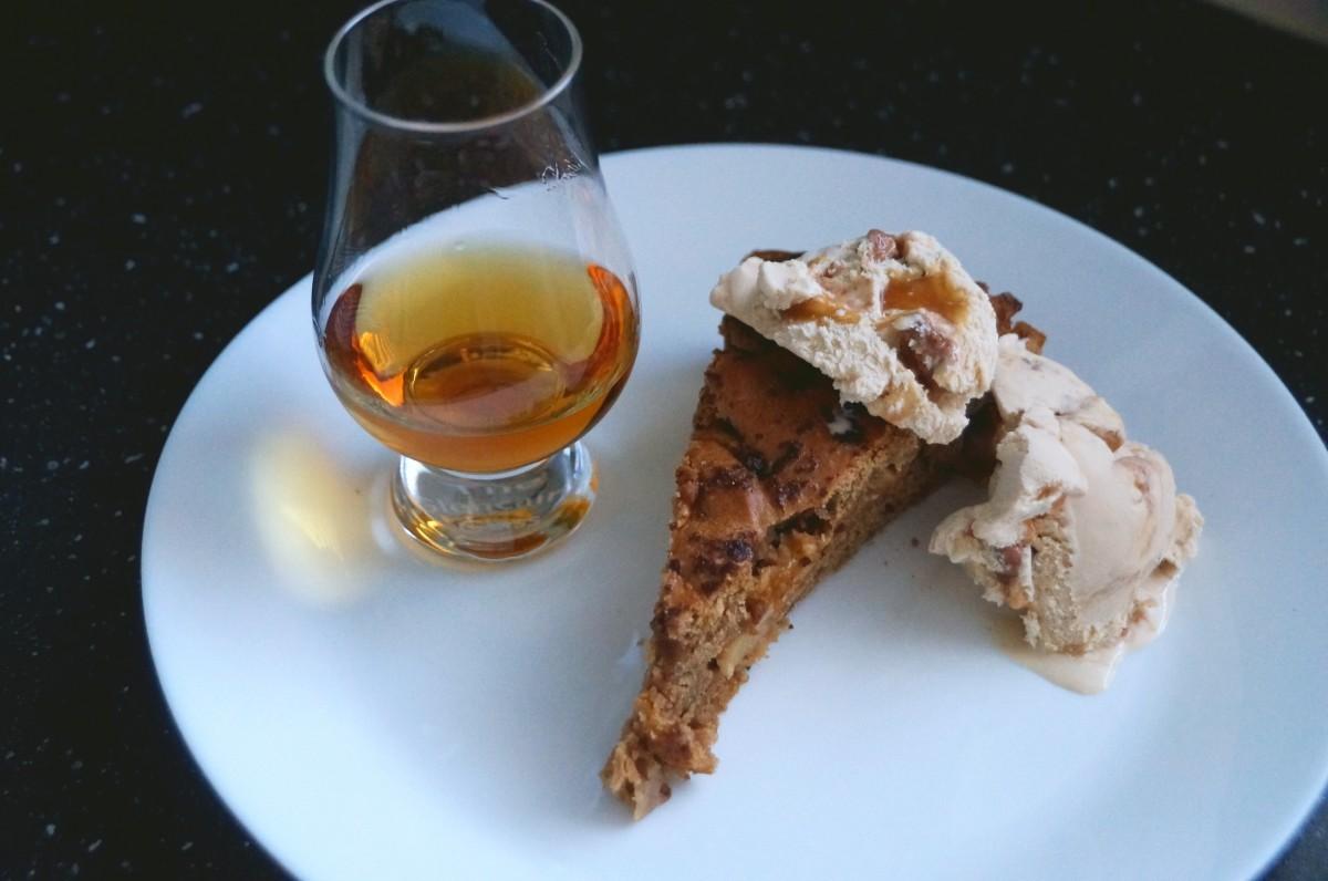 taart rum