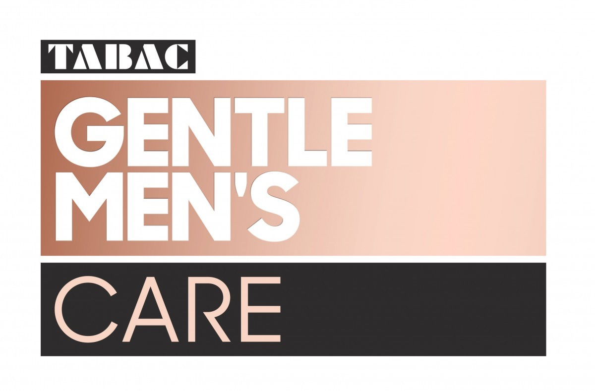 Tabac Gentle Men's Care_Logo