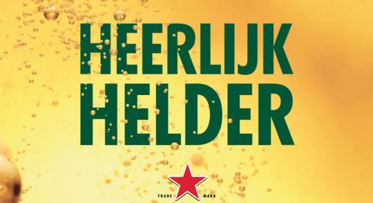 AD: Passie en vakmanschap maken Heineken een bijzonder bier. - B4men