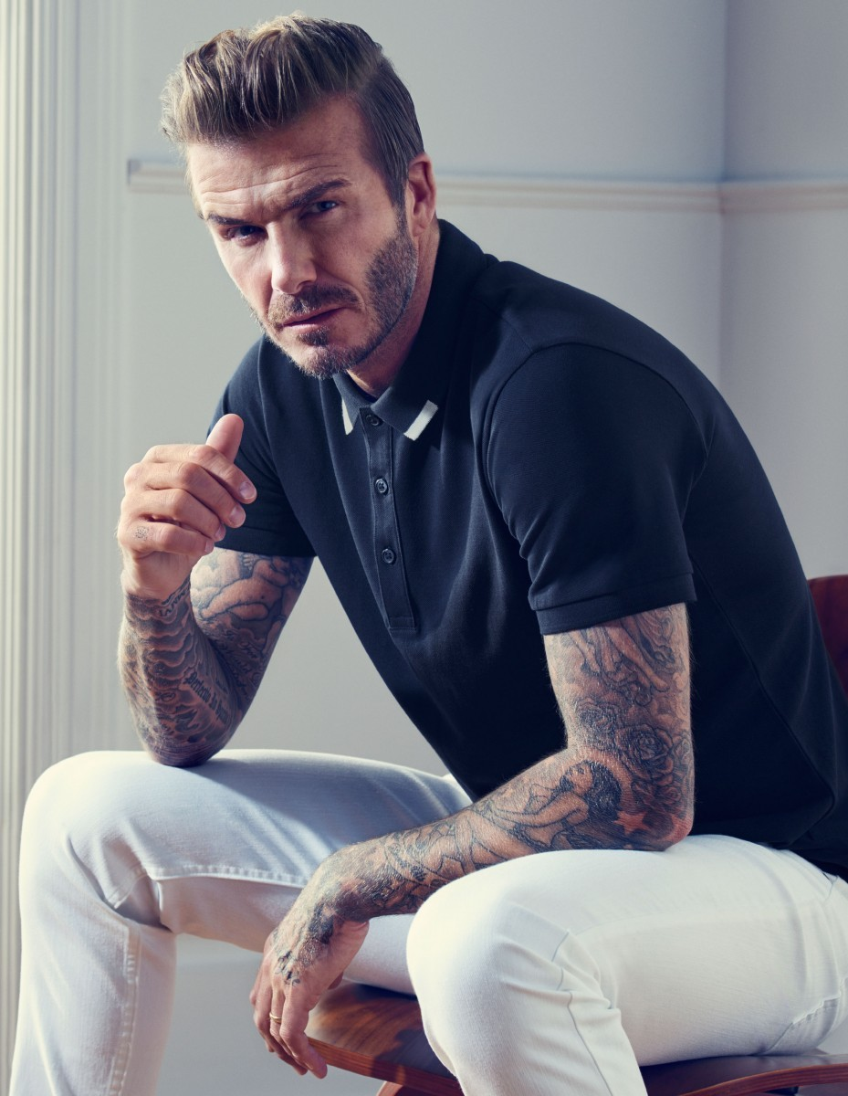 kleding essentials nieuwe collectie david beckham voor h m b4men. Black Bedroom Furniture Sets. Home Design Ideas