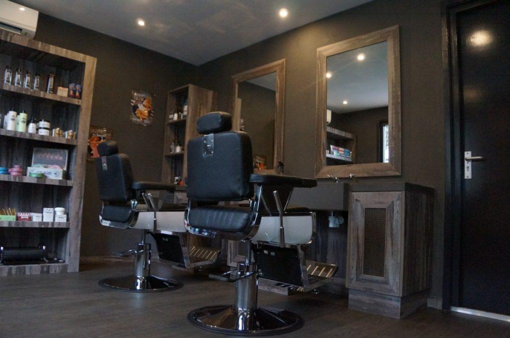 b4men barbershop