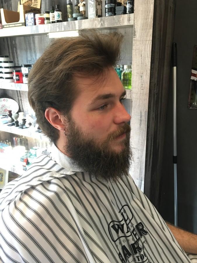 baard sneller groeien