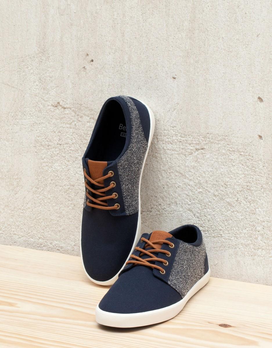 Chaussures Bershka Pour Les Hommes JcT2g