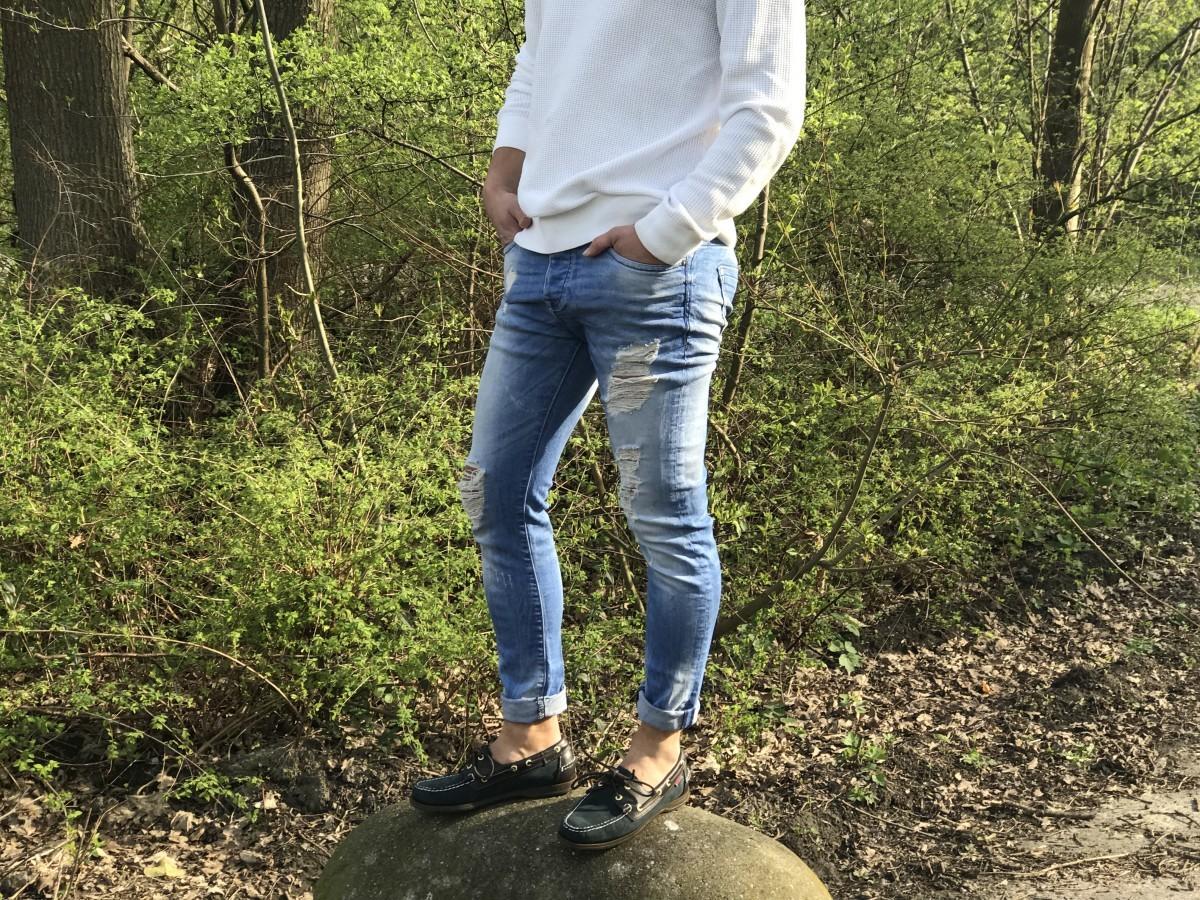 bootschoenen voor mannen