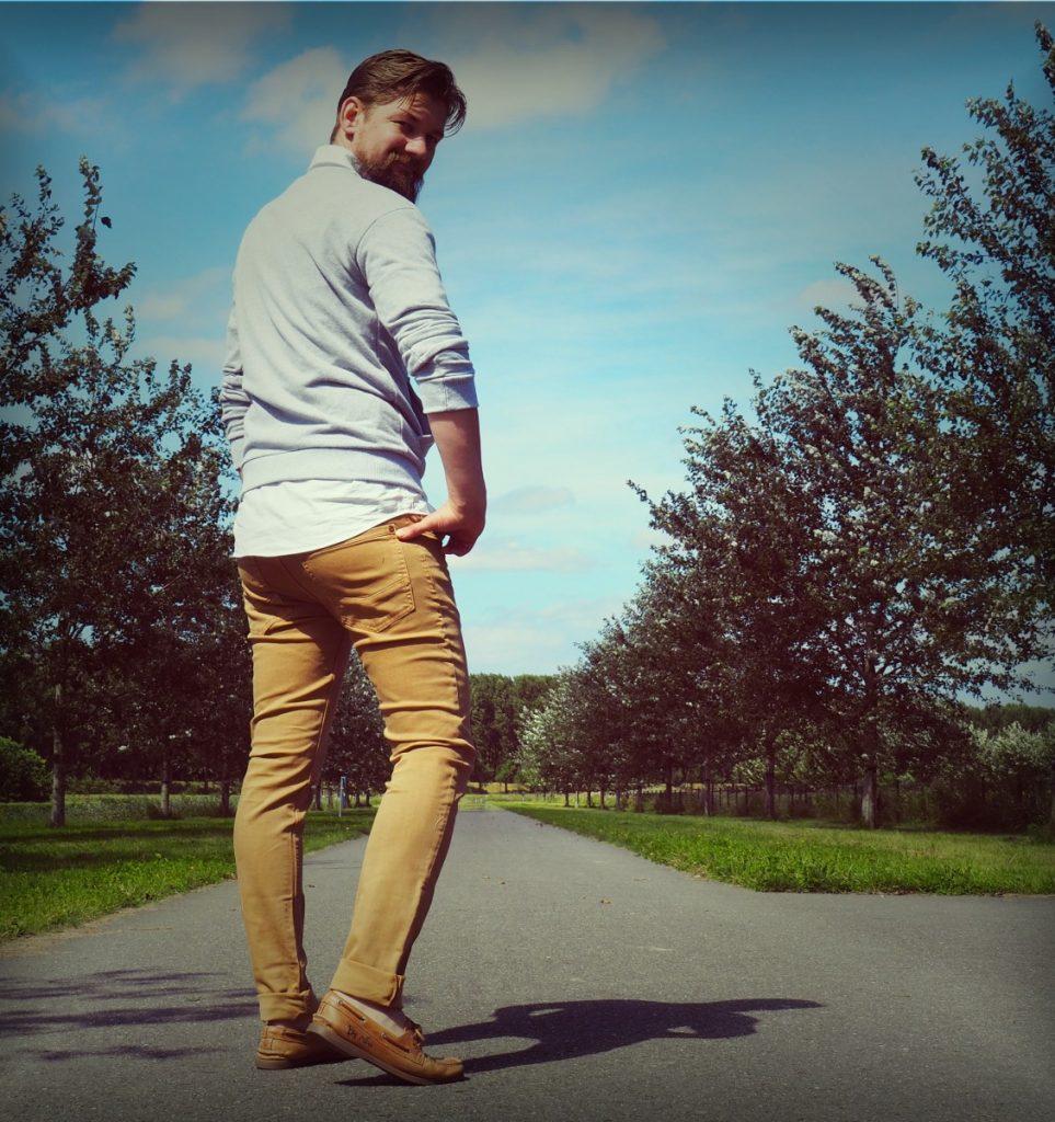 Cross Jeans 2