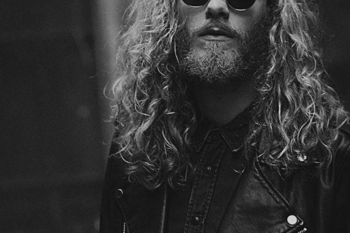 kapsel man lang haar