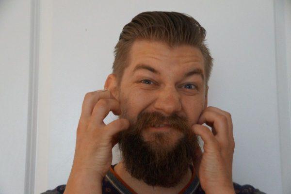 jeukend-baard