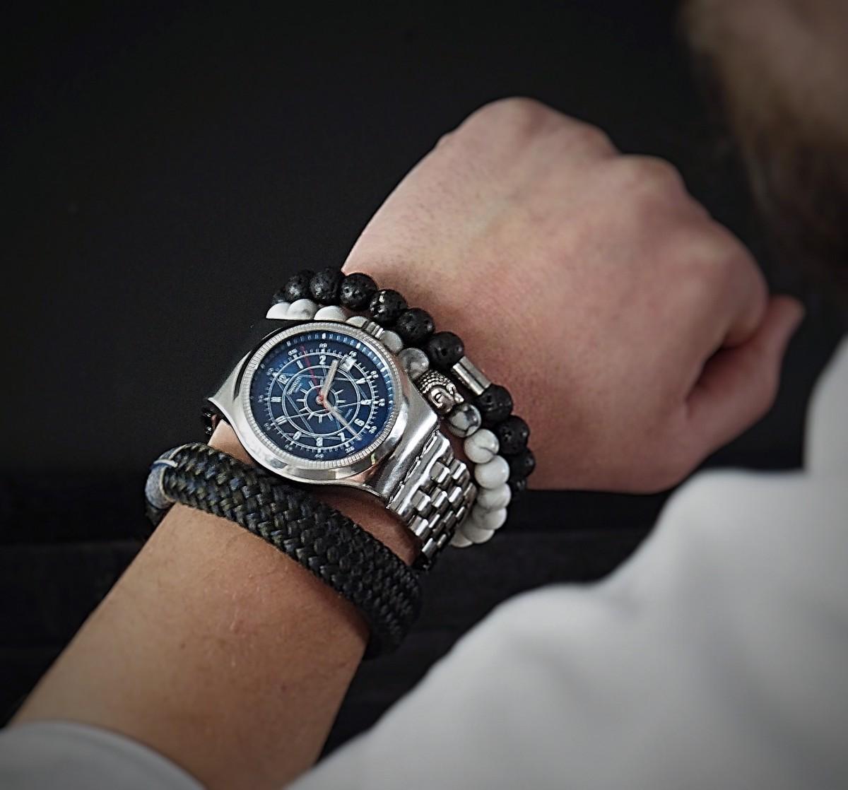 Toffe Armbanden Voor Mannen B4men