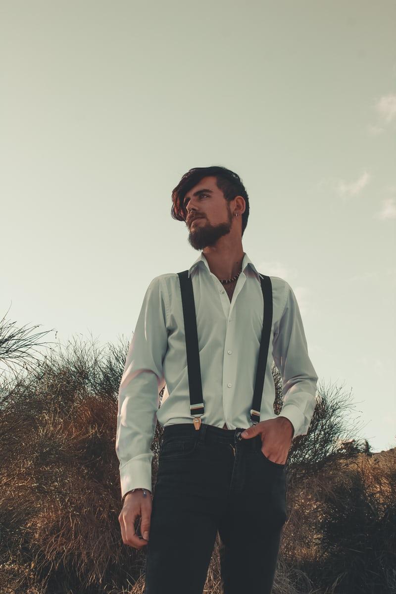 kleding en kapsel trends voor mannen