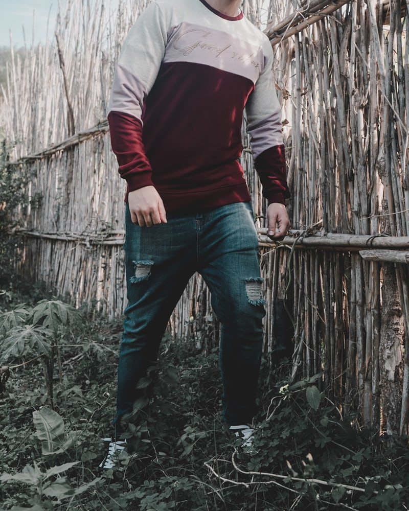 kledingtrends mannen