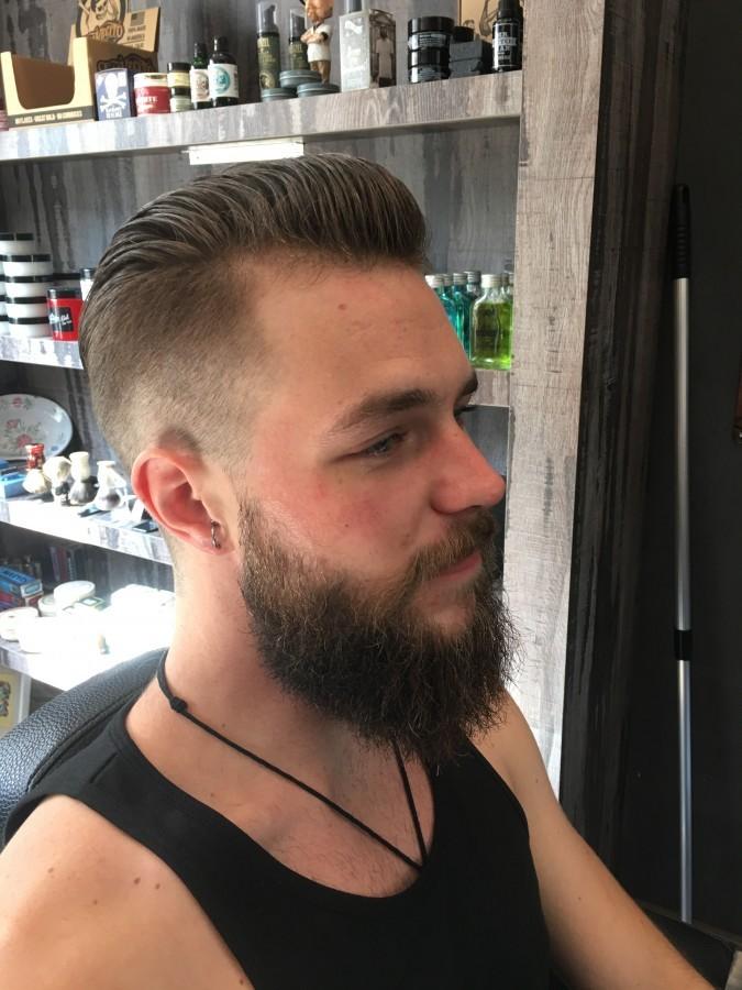 tips om je baard sneller te laten groeien - b4men