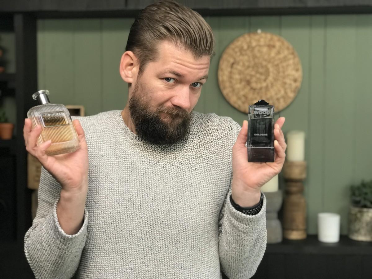 hoe kies je de juiste parfum die bij je past B4men