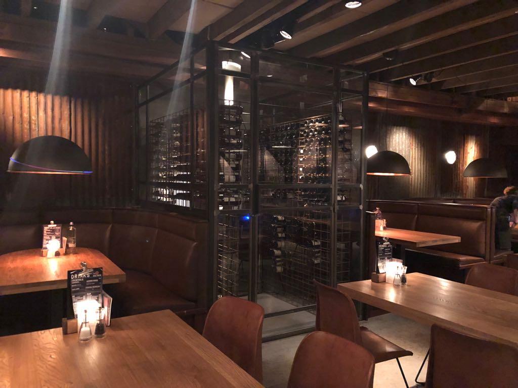 Bar Bouwen Thuis : Barraca rodizio grill bar baziliaans all you can eat met vlees