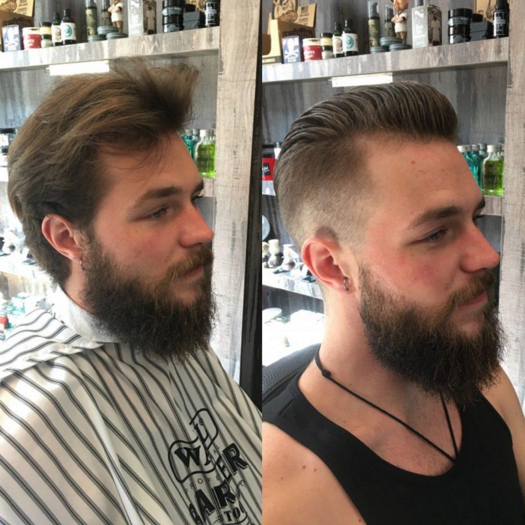 baard sneller laten groeien
