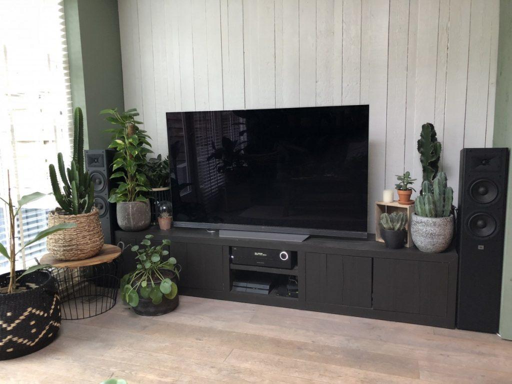 LG Oled 65 E7 TV