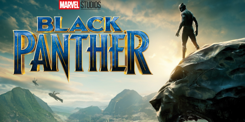 Marvel's Black Panther