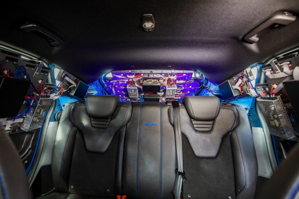 Ford BuzzCar