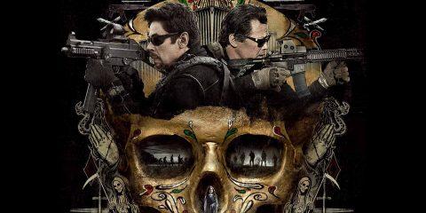 Filmrecensie - Sicario: Day of the Soldado (2018)