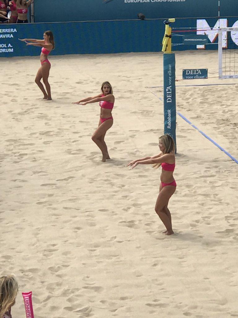 Dela EK beachvolleybal