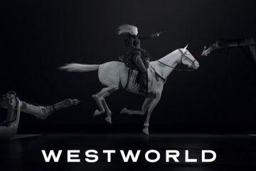 Topseries bespreken met onder andere Westworld en American Gods