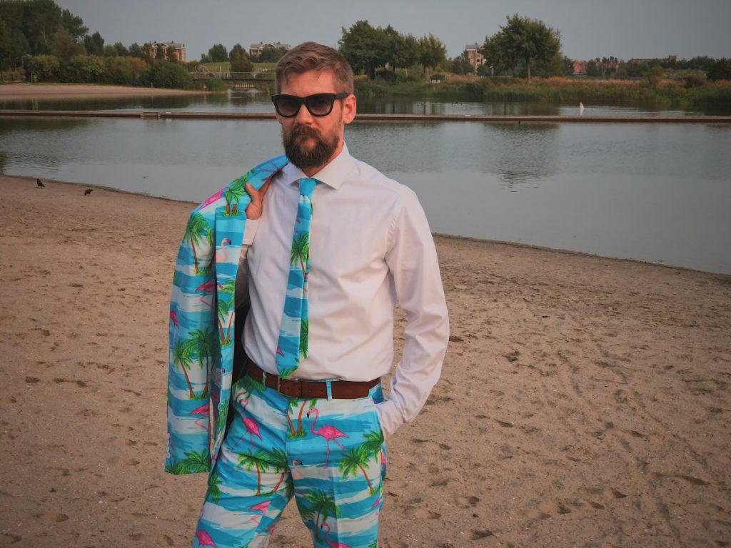 ervaring en review pak OppoSuits