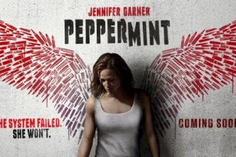 Filmrecensie: Peppermint