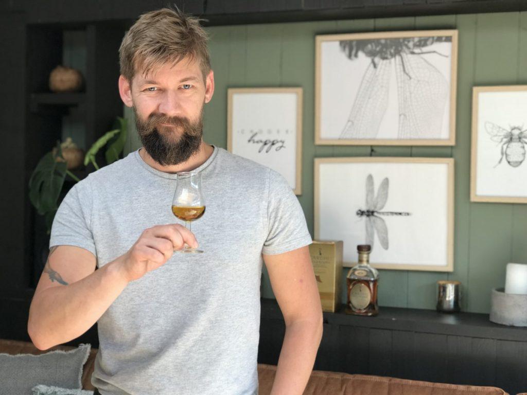 Cardhu Gold Reserve whisky review ervaring prijs