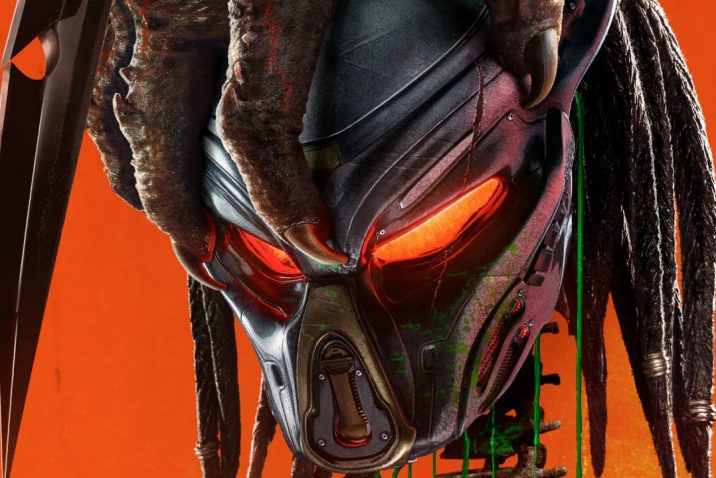 Filmrecensie: The Predator (2018)