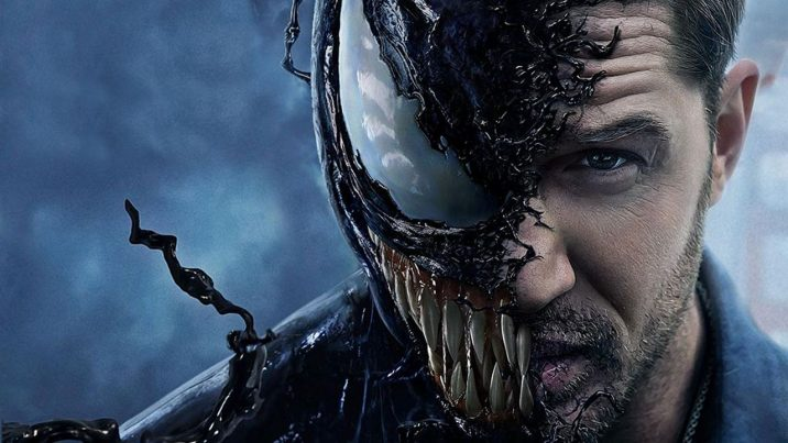 Filmrecensie: Venom (2018) - 'Blijft Marvel Studios voortrazen?'