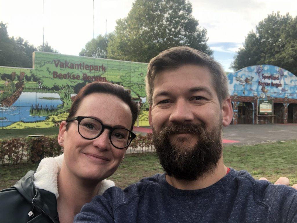 Vakantiepark Beekse Bergen van Eurocamp