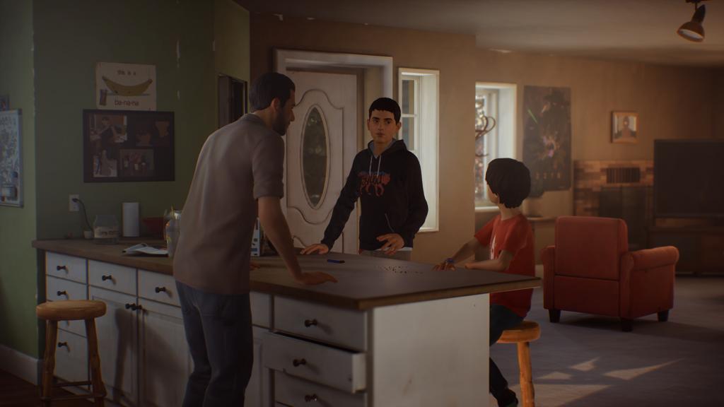 game review Life is Strange 2 voor de playstation 4