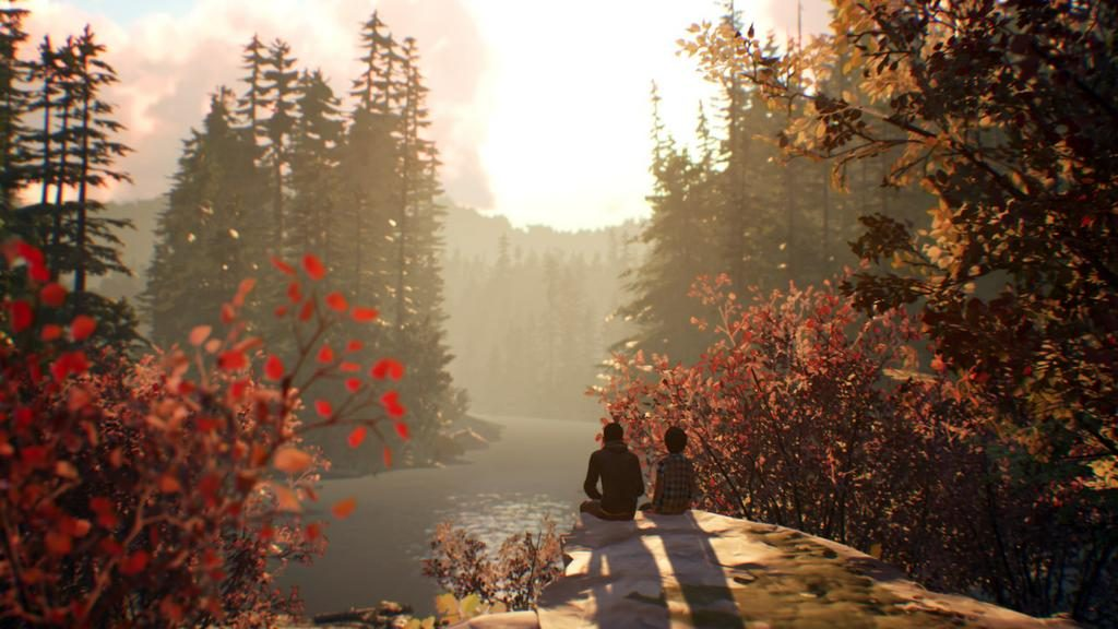 game review Life is Strange 2 voor de playstation 4