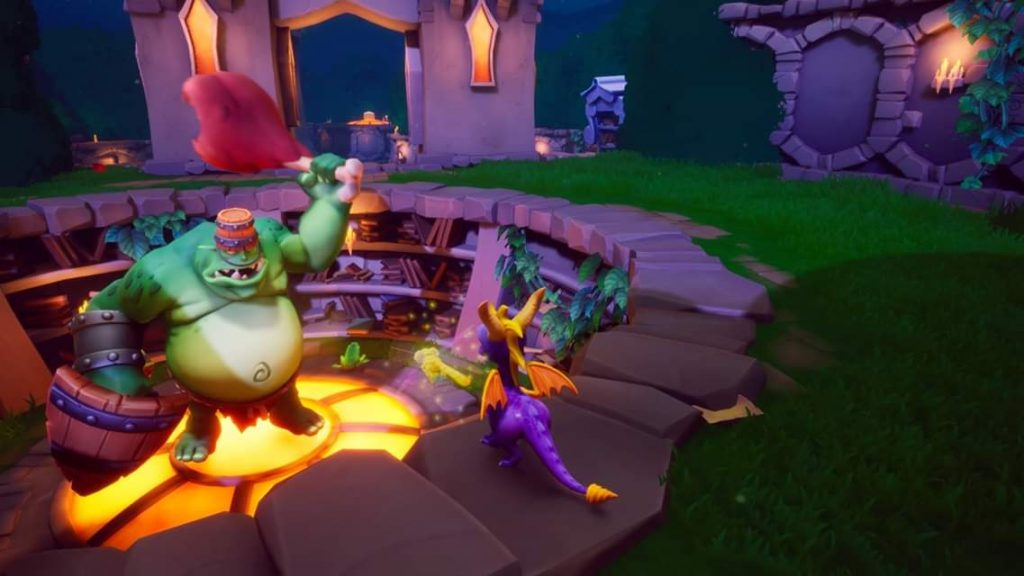 Game Review: Spyro Reignited Trilogy