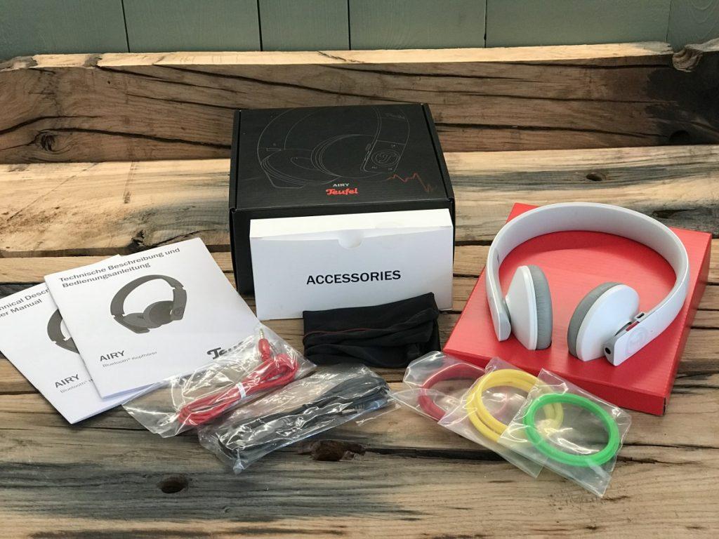 accesories Teufel Audio