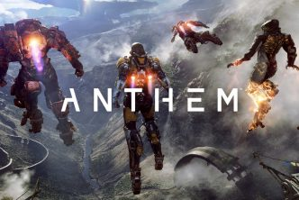 Anthem Review B4men uitgelicht