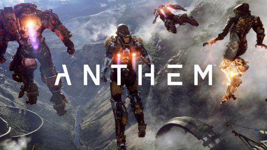 Anthem Review B4men uitgelicht