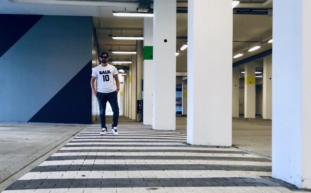 Fashion voor mannen 2019