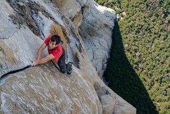 Documentaire recensie: Free Solo 'Yosemite's El Capitan beklimmen op eigen kracht'