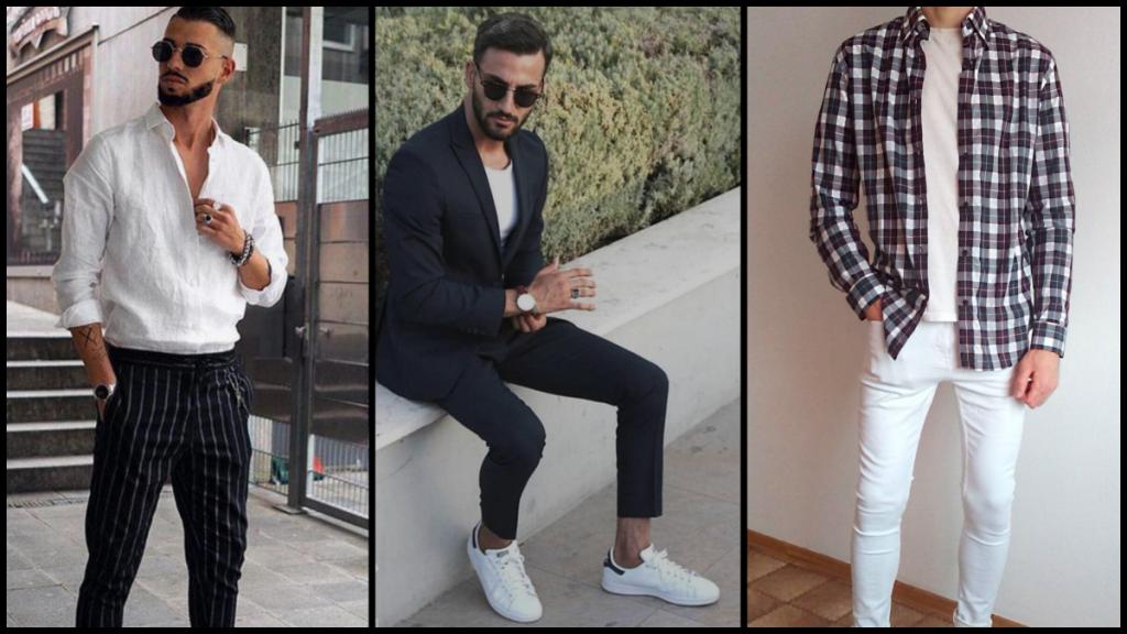 fashion trends mannen